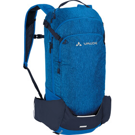 VAUDE Bracket 22 Mochila, radiate blue